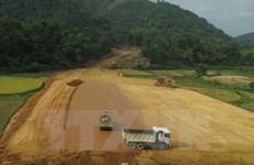 Cao tốc Thái Nguyên-Chợ Mới sẽ về đích vượt tiến độ trước 7 tháng