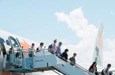Hàng không Việt ứng phó linh hoạt sau các vụ đánh bom ở Bangkok