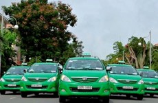 Chủ tịch Taxi Mai Linh: Khâu đào tạo lái xe là rất quan trọng