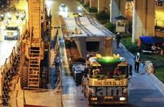 Cảnh cáo Tổng thầu Trung Quốc, nhà thầu đường sắt trên cao