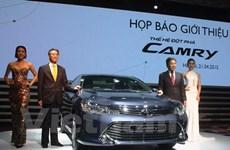 5 mẫu xe ôtô bán chạy nhất tháng Tám tại thị trường Việt Nam
