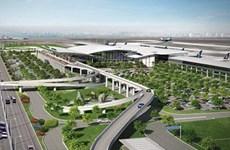Hơn 35 triệu USD để lập báo cáo khả thi sân bay Long Thành