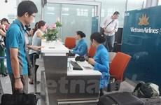 18/9, Vietnam Airlines bán 600.000 vé bay dịp Tết Nguyên đán 2016