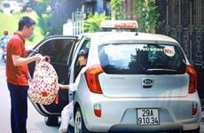 Lái xe được chia sẻ chuyện nghề trên sóng phát thanh Quốc gia