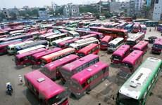 Thu hồi phù hiệu, đình chỉ hơn 1.000 xe vận tải qua thiết bị hộp đen