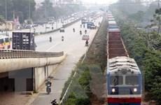 Hơn 3.600 tỷ đồng nâng cấp, cải tạo bán kính khu đường sắt