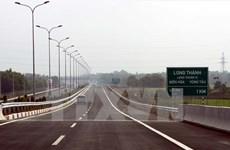 Cao tốc Bến Lức-Long Thành:Thiếu hơn 1.900 tỷ đồng chi trả mặt bằng