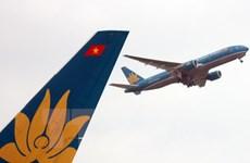 Việt Nam không có đường bay nào qua khu vực chiến sự Trung Đông