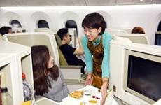 Vietnam Airlines sẽ vươn tầm hãng hàng không 5 sao trong ba năm