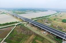 Cao tốc Hà Nội-Hải Phòng: Cân tàng hình và 12 camera kiểm soát tốc độ