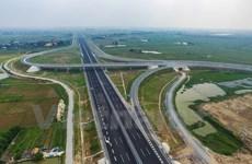 Thủ tướng phát lệnh thông xe đường cao tốc hiện đại nhất Việt Nam