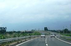 Hai phương án đầu tư xây tuyến đường cao tốc Hà Nội-Vientiane
