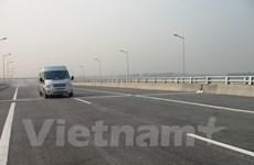 Xin cho phép thu phí Quốc lộ 3 mới để trả nợ nhà thầu xây lắp