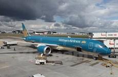Vietnam Airlines đạt lợi nhuận 1.400 tỷ đồng trong năm 2015