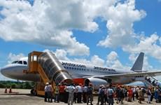 Cấp cứu nữ hành khách nước ngoài trên chuyến bay của Jetstar