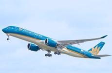 Hãng hàng không Nhật Bản thâu tóm cổ phần Vietnam Airlines