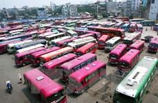 Xử phạt gần 5.700 xe vi phạm thông qua dữ liệu thiết bị hộp đen