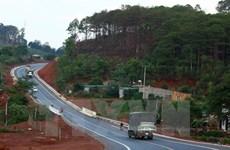 Nghiên cứu đầu tư một số đoạn đường Hồ Chí Minh quy mô cao tốc