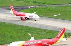 Vietjet mở đường bay mới Hà Nội-Đài Loan từ đầu tháng Hai