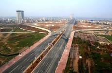 Điều chỉnh biển báo, nâng tốc độ trên đường Nhật Tân-Nội Bài