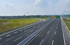Gần 8.400 tỷ đồng xây cao tốc Biên Hòa-Cảng Cái Mép-Thị Vải