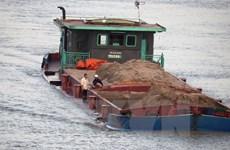 Cao điểm kiểm tra, xử lý lái tàu, phương tiện thủy vi phạm