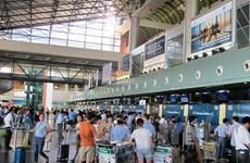 Xử phạt nhân viên an ninh hàng không đánh khách ở Cam Ranh