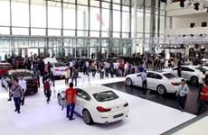 BMW World Vietnam sẽ trở thành triển lãm thường kỳ tại Việt Nam