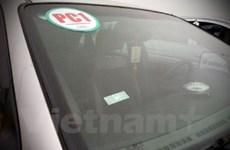 Ôtô sẽ không phải dừng xe nộp tiền tại các trạm thu phí BOT