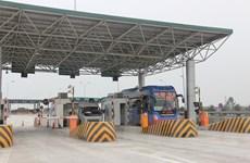 Bộ Giao thông vận tải và Tài chính rà soát lộ trình tăng mức phí BOT