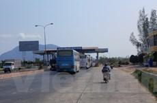 Thu phí trở lại trạm BOT Quốc lộ 1 đoạn Phan Thiết -Đồng Nai