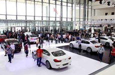 Tiền bán vé triển lãm xe BMW hỗ trợ mổ tim cho trẻ em Việt Nam