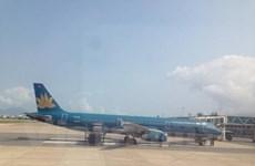 Vietnam Airlines bay Đà Nẵng-Hà Nội nhưng lại hạ cánh ở Lào