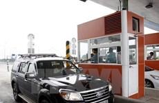 Trạm phí BOT Mỹ Lộc-Nam Định quay lại mức thu cũ sau một tuần tăng phí
