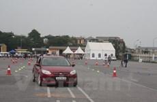 Hơn 1.500 người được Ford Việt Nam hướng dẫn lái xe an toàn