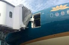 Điều tra, làm rõ trách nhiệm sự cố máy bay hiện đại nhất Việt Nam