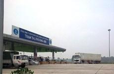 VEC từ chối phục vụ gần 9.700 xe trên các tuyến đường cao tốc