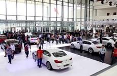 Mỗi ngày nguời Việt mua khoảng 700 xe ôtô bất chấp thuế, phí cao
