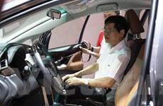 Thị trường ôtô Việt Nam sụt giảm về lượng xe bán ra trong tháng Hai