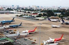 """Không thể bù lỗ để các hãng hàng không làm """"méo mó"""" thị trường vận tải"""