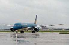 Nhiều chuyến bay Vietnam Airlines đến/đi Trung Quốc bị chậm giờ