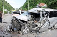 """Việt Nam """"bốc hơi"""" mất 2,5% GDP mỗi năm vì tai nạn giao thông"""