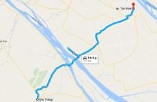 Đề nghị xây cầu Đại Ngãi nối Trà Vinh-Sóc Trăng dùng vốn vay ODA