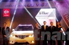 Nissan X-Trail tung 3 phiên bản, giá bán thấp nhất 998 triệu đồng