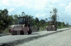 Dùng vốn dư 2.900 tỷ đồng làm cao tốc 4 làn xe La Sơn-Túy Loan
