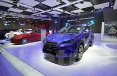Hơn 4.000 xe Toyota đến tay khách hàng Việt trong tháng Tư