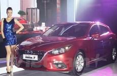 5 mẫu xe ôtô bán chạy nhất tháng Chín tại thị trường Việt Nam