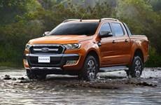 Top 5 mẫu xe bán chạy trong tháng Tư: Ford Ranger bất ngờ dẫn đầu