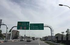 Điều chỉnh giảm tốc độ xe chạy trên Quốc lộ 1, đoạn Hà Nội-Bắc Giang