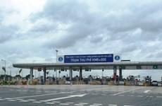 Tổng công ty VEC giải thích việc chưa bán vé tháng các tuyến cao tốc